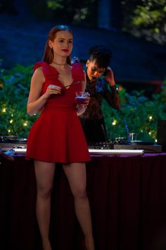Riverdale Season 4 Episode 2 Review: Fast Times at Riverdale High