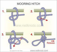 Mooring Hitch