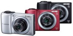 Enter to #win a Canon PowerShot A810 Digital Camera! #giveaway ends 3/21