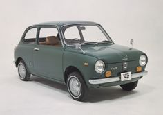 Subaru R2 1969-1972