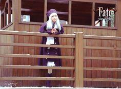 U3(尤三) Illyasviel von Einzbern Cosplay Photo - Cure WorldCosplay