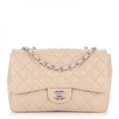 24bce8fc 107 Best Chanel Single Flaps images in 2017 | Chanel, Bags, Shoulder bag