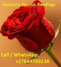 Best African Psychic Readings Spell, WhatsApp: +27843769238