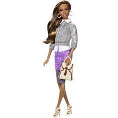 """ÇOOK İSTEDİĞİM """"GRACE"""" AMERIKADAN GELDİ.. ÇOK MUTLUYUM ÇOK:=)) BARBIE® Style™ Grace® Doll - Shop.Mattel.com"""