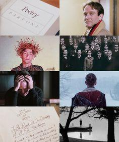 Dead Poet's Society - MOVIE