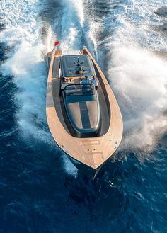 Portrait Alen 55 Yacht