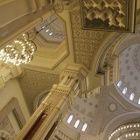 Al Noor mosque Sharjah UAE