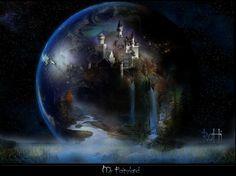 3D Digital Art Wallpaper | 3D art wallpapers digital fantasy artist: free 3d landscape wallpapers ...