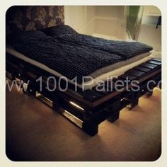 1001 Pallets, Recycled wood pallet ideas, DIY pallet Projects ! - Part 9