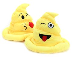 7881BOXTI Assorted Emoji Plush Hat