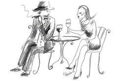 Maten. Vinet. Kulturen. Upplev det franska kökets själ i hjärtat av Stockholm. French Wine, French Food, Stockholm, Culture