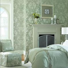 candice olson bedrooms | candice olson bedroom wallpaper collection 2011
