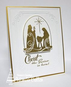 Keeping it Simple by cullenwr - Cards and Paper Crafts at Splitcoaststampers