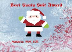 Free Award Templates Best Christmas Tree Award Template At Www.clevercertificates .