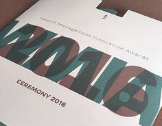 """Check out this project: """"Flyer/Dépliant Innovation Awards BNP Paribas""""… Behance Portfolio, Innovation, Bnp, Wealth Management, Awards, Creations, Cards Against Humanity, Check, Projects"""
