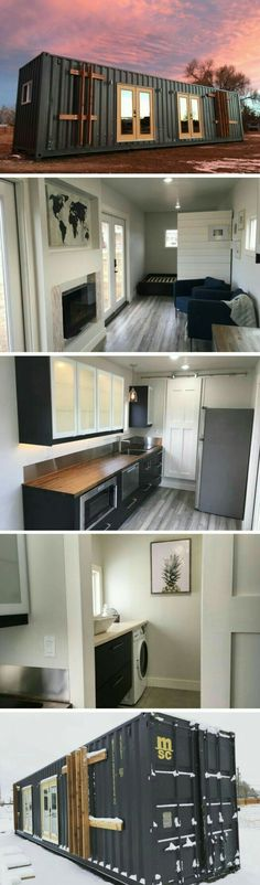 Container House - The Intellectual Tiny Container Home - Who Else Wants Simple Step-By-Step Plans To Design And Build A Container Home From Scratch?