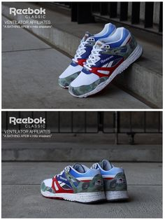 203 Best Sneakers  Reebok Ventilator images in 2019  651891710