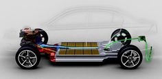 ¿Te imaginas que los coches eléctricos fueran actualizables? Te lo compras ahora y en unos años le cambias la batería por una mejor...