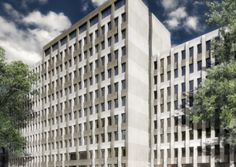 International Campus to Build Second Student Housing Project in Frankfurt am Main