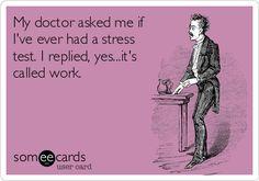 At least once a week Pharmacy Humor, Medical Humor, Nurse Humor, Retail Humor, Work Memes, Work Quotes, Work Humor, Work Stress Humor, Work Funnies