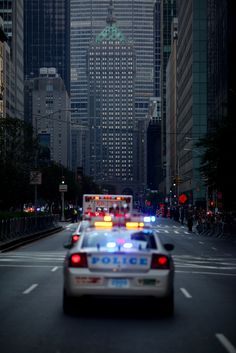 NYPD Headquarters: Headquarters of Nikki Heat and her team. Heat works with her team to solve the murders.