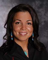 Inspirational former Fort William First Nation Chief, Georjann Morriseau
