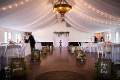 James and Amanda's #memphis wedding. #military #sendoff Photo // Evan David Photography #twinoaks