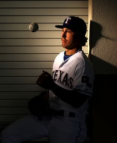 Derek Holland my texas crush!!