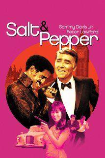 Salt and Pepper (1968)