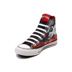7380e939ed5 Converse All Star Harley Quinn Sneaker