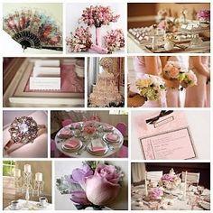 Elegant Victorian wedding Ideas