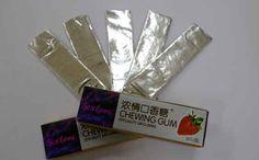 Sex Love Chewing Gum Obat Perangsang Permen Karet