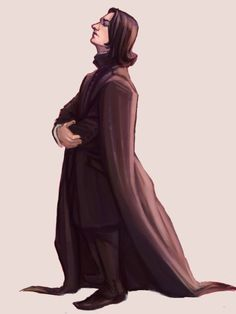 severus snape - the darkly gorgeous hero of the harry potter series