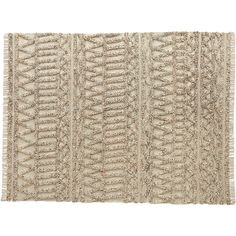 wesley rug 8'x10'    CB2