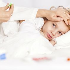 The decision to keep your child home sick can be tricky. Here are some signs to help you figure out if they're too sick for school.