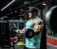 Bodybuilding 5 Biceps Workout Will Give You Muscle Size Fitness Motivation, Fitness Gym, Fitness Goals, Fitness Tips, Bodybuilder, Gyms Near Me, Gym Body, Bodybuilding Workouts, Bodybuilding Motivation