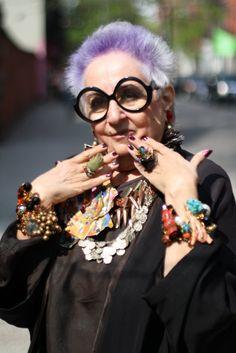 The Dazzling Jean Betancourt