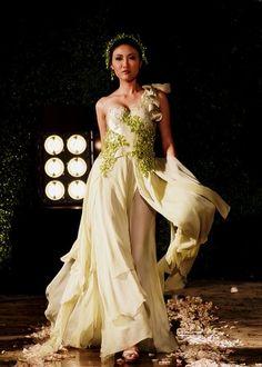 #catwalk #fashion #indonesia