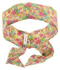 Check out the L. Erickson USA Elastic Loop Headband - Carmela at France Luxe