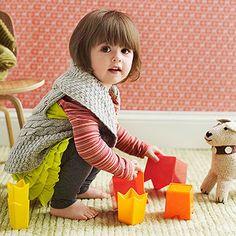10 Activities to improve toddler development