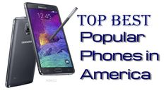 This documentation is mainly focused How To Find Top Best Latest Smartphones In the USA For 2018?.More Platforms of Smart Devices conduct their productions with so many best features butthese all platforms are not brought us real good Smart Devices.However, we always look both mobile platforms are most popular and