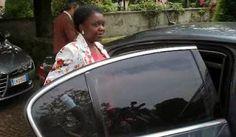 No stop ai privilegi degli ex ministri: Kyenge - The Nest Nest, Car, Nest Box, Automobile, Autos, Cars