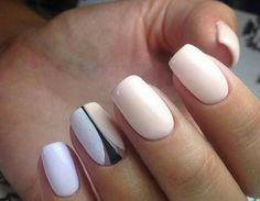 @evatornado minimal nails