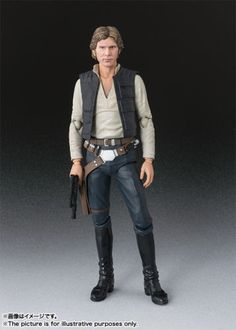 VENTE-FLASH-S-H-Figuarts-Han-Solo-Star-Wars-Episode-4-Precommande