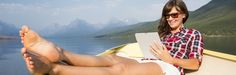 8 Books To Read For Your Happiest Summer Ever - mindbodygreen.com