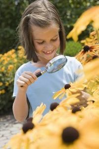 Halloween Games and Ideas for Daisy Girl Scouts | eHow.com