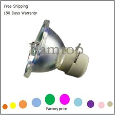 37.00$  Buy here - http://ai4zn.worlditems.win/all/product.php?id=32415033088 - High quality Lamtop Replacement  Projector bulb 5811117577-SVV fit for   D871ST   free shipping