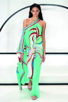 83d9a134d57 Emilio Pucci Spring Summer 2019 Ready to Wear Collection Summer Fashion  Trends 2018