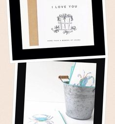The importance of a written note is even bigger than EVER! Good thing we have @nandersonpaperco HERE. for us to send our LOVE their way! We especially adore the collaboration blue crab card with one of our favs @artbymegan #lovethemso #cardstoshowourlove