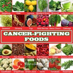 Cancer cures from nature (with image, tweet) · arniekaye